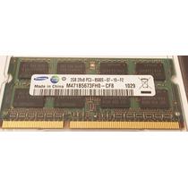 Memoria Ram Samsung 2gb 1066mhz Ddr3 M471b5673fh0-cf8