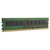 Memoria Hp Ddr3 1600mhz 8gb Cl9 Ecc Para Proliant Gen8
