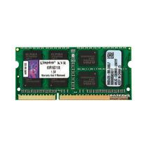 Memoria Ram Ddr3 Sodimm 1600mhz 8gb Mac Y Pc