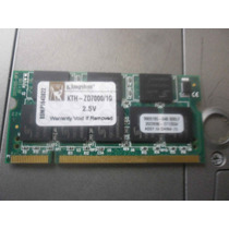 Memoria Ram Ddr1 1gb Laptop