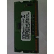 Memoria Ddr2 32mb 144 Pin Impresora