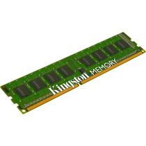 Memoria Ram Kingston Ddr3 1600mhz 8gb Single Rank X4 Hp