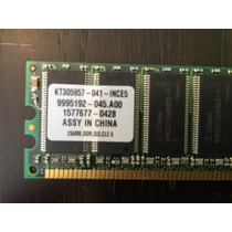 Memoria Ram Dimm Para Pc Ddr1 305957.041 256mb 333mhz