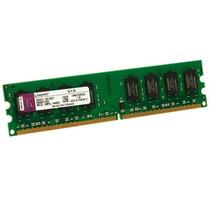 Memoria Ddr2 2gb Kingston Pc25300 667mhz +c+
