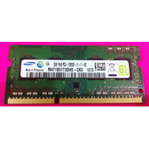 Memoria Para Laptop 2gb 1rx8 Pc3-12800s-11-11-b2