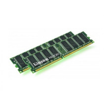 Memoria 2gb Kingston 800mhz Ddr2 Cl6 Module +c+