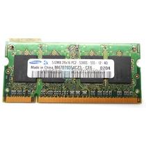 Memoria Ram Samsung M470t6554cz3-ce6 Pc2