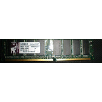 Kingston Kvr266x64c25/128 Ddr 128mb Pc-2100 266mhz