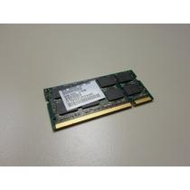 Memoria Ram Hymp125s64cp8-s6 2gb Ddr2 800mhz