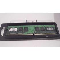 Memoria Ram 512mb Ddr2, Pc4200 Kinston Kth-xw4200an/512mb