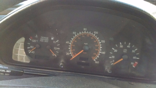 Mercedes 1997 C280 Aut.6 Cil Completo O Partes No C230
