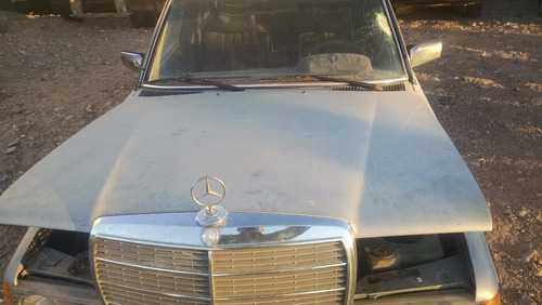 Completo O Partes Mercedes Benz 300d 300 D,diesel 5cil