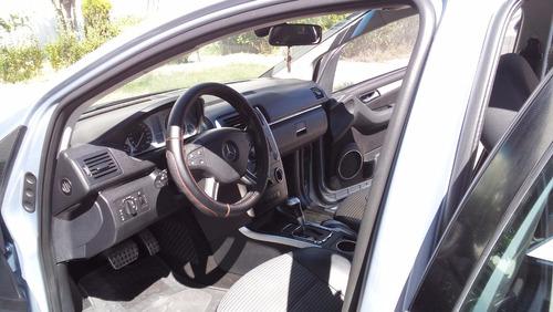 Mercedes Benz B200 2006