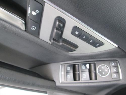 Mercedes Benz C 250 2012 Plata