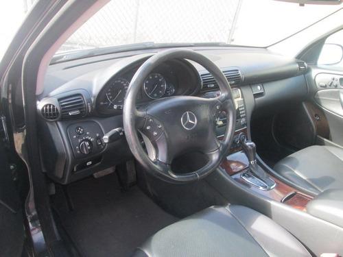 Mercedes Benz C280 2007 Elegance