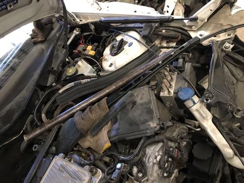 Mercedes Benz C280 2007 Partes Piezas Refacciones Yonke Fr