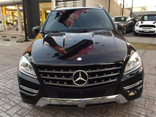 Mercedes Benz Clase M 5p Ml 350 Exclusive V6 3.5 Aut 2015