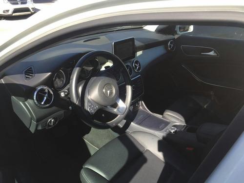 Mercedes Benz Clase Gl Gla 200 2016