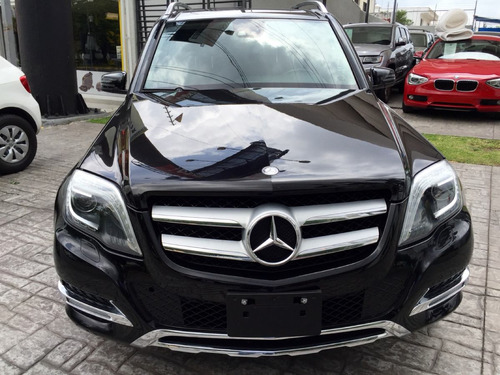 Mercedes Benz Clase Glk 350 Sport 2014