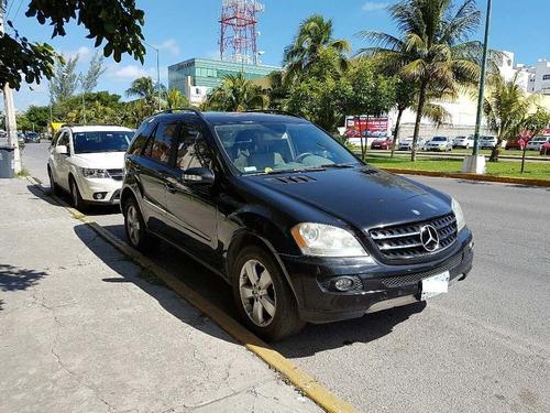 Mercedes Benz Ml350 Premium 2006 Azul