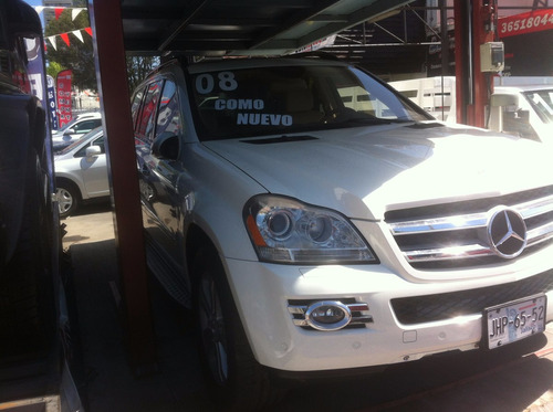 Mercedes Gl 450 Mega Impecable Tom Auto