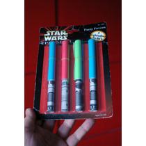 Lightsaber Yo-yo De Coleccion Star Wars Episodio I