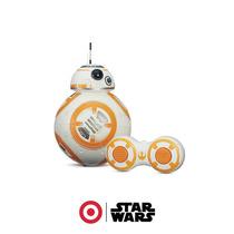 Star Wars The Force Awakens Remote Control Bb-8 Nuevo Imp