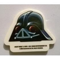 Star Wars - Angry Bird - Goma Darth Vader
