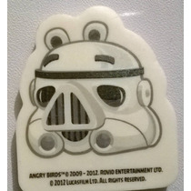 Star Wars - Angry Bird - Goma Stormtrooper