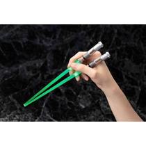 Star Wars Sushi Sticks Con Luz