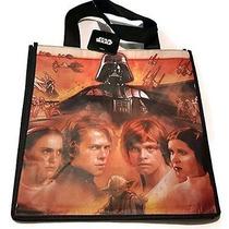 Star Wars Bolsa Reutilizable / Para Regalo Skywalker Familia