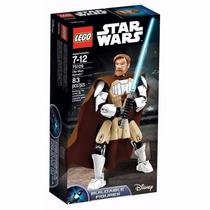 Lego Star Wars Obi-wan Kenobi ¡sólo En Gamers!