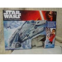 Star Wars Halcon Milenario Millenium Falcon