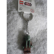 Lego Star Wars Llavero De Kit Fisto