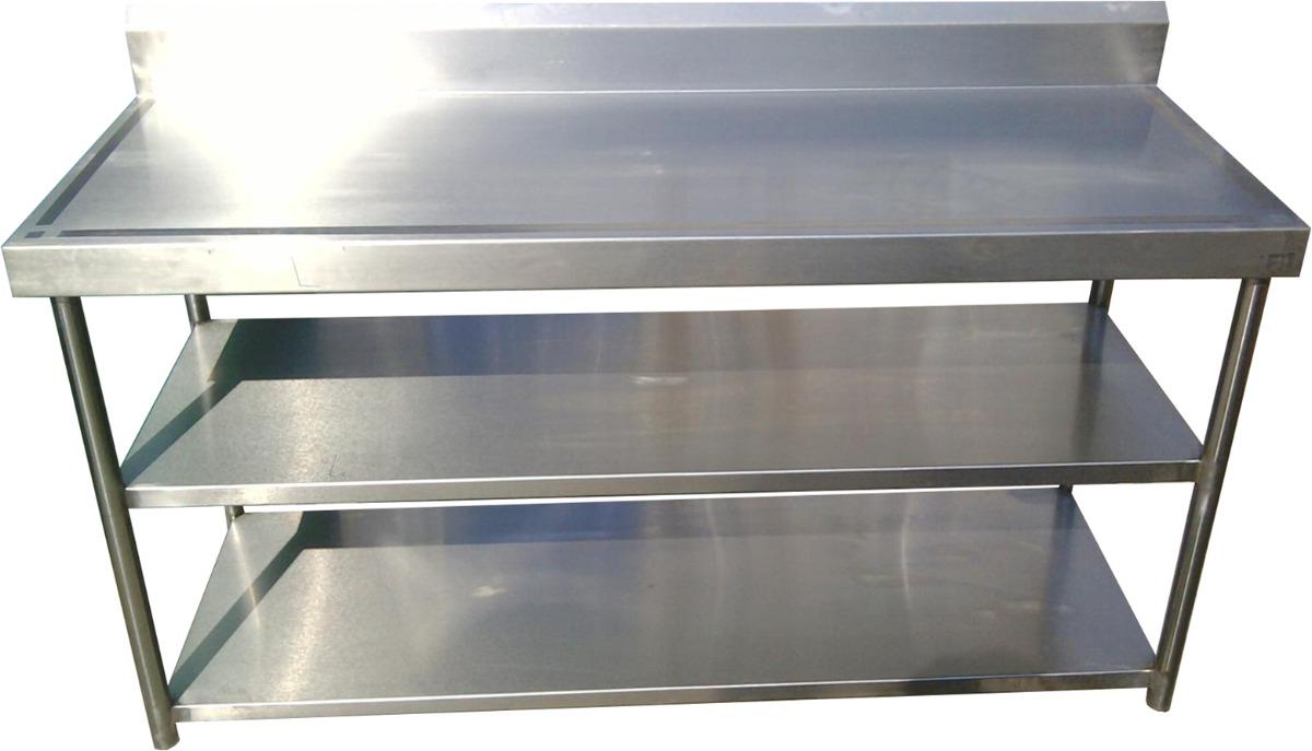 Top mesas de acero inoxidable wallpapers - Todo en inoxidable ...