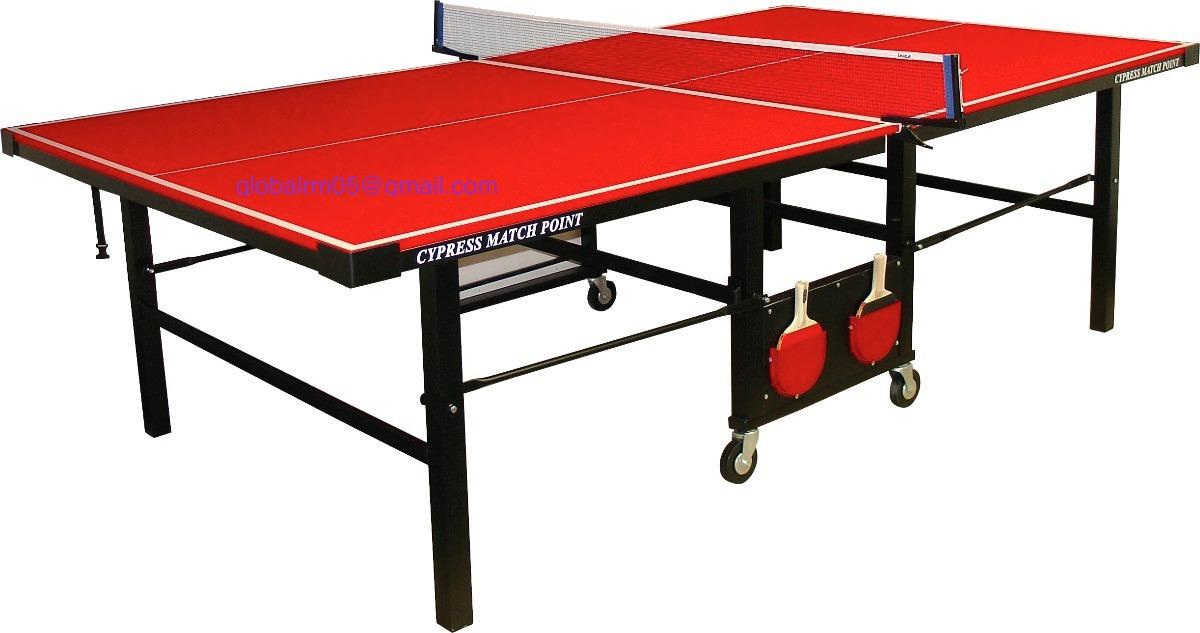 Mesa de ping pong profesional 9 en mercadolibre - Mesa de ping pong precio ...
