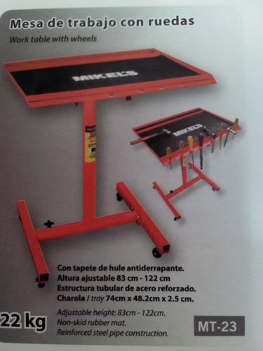 Decorar cuartos con manualidades mesa de trabajo taller - Mesa de trabajo taller ...