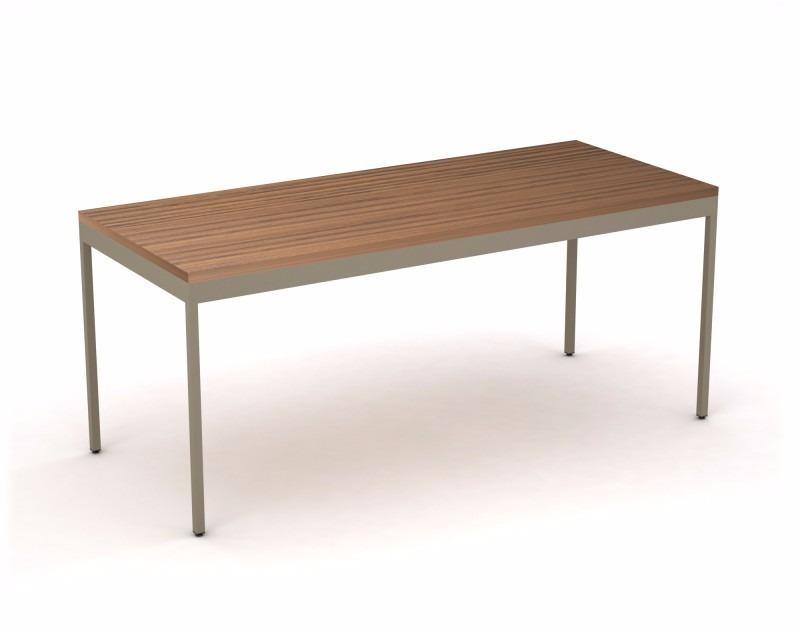Mesas ahd mesa de trabajo para oficina taller laboratorios - Mesa de trabajo para cocina ...
