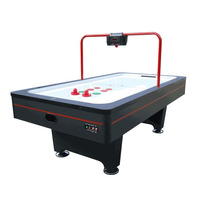 Mesa De Air Hockey Arcade Promocion Octubre!!!!
