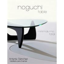 Mesa Noguchi Diseñador Precio Especial