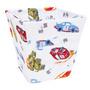 Trend Lab Fabric Storage Bin Nascar Amall