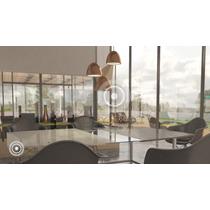 Mesa Onix Mármol Decoración Comedor Interiores Exclusivo!