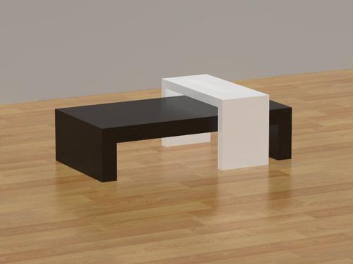 fotos de mesas de centro minimalistas imagui