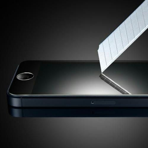 Mica De Cristal Templado Para Iphone 5c En