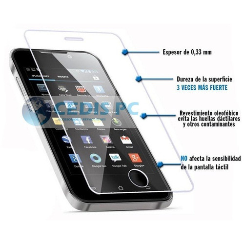 iphone touch mercadolibre