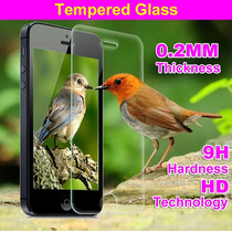 Mica Delantera Cristal Templado Iphone 6, 6 Plus Stylus Lbf6