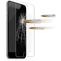 Mica Antishock Iphone 6 Plus Protector Pantalla Resistente