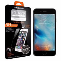 Mica Cristal Templado Iphone 6s 6s Plus Spigen Glas.tr Slim