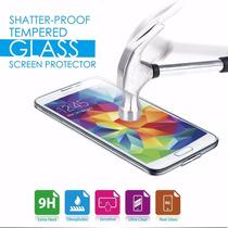Mica Glass Protector Cristal Vidrio Templado Galaxy S5