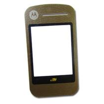 Lens Nextel Motorola I786 Moka